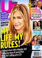 Us Weekly Magazine Issue 23/08/2021