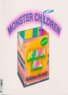 Monster Children Magazine Issue 68