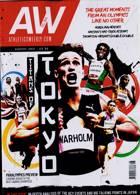 Athletics Weekly Magazine Issue Aug 21