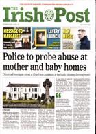 Irish Post Magazine Issue 16/10/2021