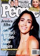 People Magazine Issue 20/09/2021