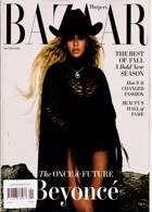Harpers Bazaar Usa Magazine Issue SEP 21