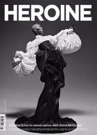 Heroine Magazine Issue NO 15