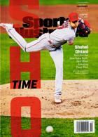 Sports Illustrated Magazine Issue OCT 21