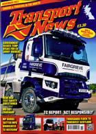 Transport News Magazine Issue NOV 21