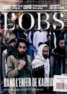 L Obs Magazine Issue NO 2970