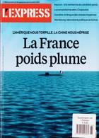 L Express Magazine Issue NO 3665