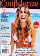 Confidenze Magazine Issue NO 40