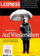 L Express Magazine Issue NO 3664