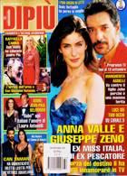 Dipiu Magazine Issue NO 37