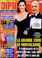 Dipiu Magazine Issue NO 38