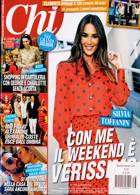 Chi Magazine Issue NO 38