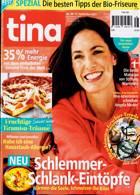 Tina Magazine Issue NO 38