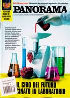 Panorama Magazine Issue NO 38
