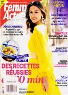 Femme Actuelle Magazine Issue NO 1929