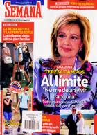 Semana Magazine Issue NO 4259