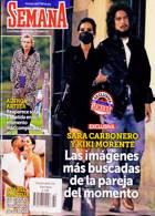 Semana Magazine Issue NO 4260