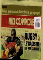 Midi Olympique Magazine Issue NO 5617