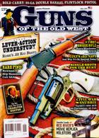 Combat Hand Guns Magazine Issue GOW FALL21