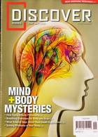 Discover Magazine Issue SEP-OCT
