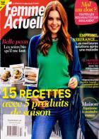 Femme Actuelle Magazine Issue NO 1930