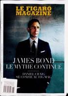 Le Figaro Magazine Issue NO 2136