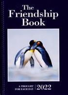 Friendship Book Magazine Issue 2022