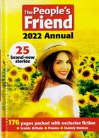 Peoples Friend Annual Magazine Issue 2022