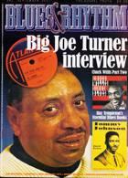 Blues & Rhythm Magazine Issue 09