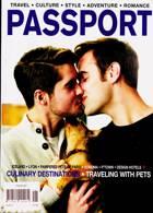 Passport Magazine Issue AUG 21
