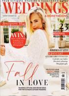 Wedding Honeymoons Magazine Issue NOV 21