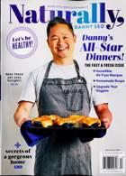 Naturally Danny Seo Magazine Issue FALL