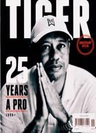 Golf Digest (Usa) Magazine Issue TIGER