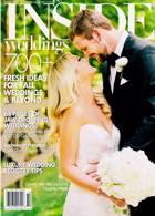 Inside Weddings Magazine Issue FALL 2021