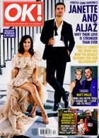 Ok! Magazine Issue NO 1303