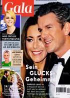 Gala (German) Magazine Issue NO 38