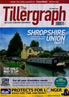 Tillergraph Magazine Issue OCT 21