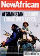 New African Magazine Issue OCT-NOV
