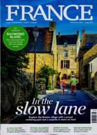 France Magazine Issue NOV 21