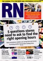 Retail Newsagent Magazine Issue 34