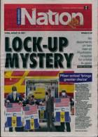 Barbados Nation Magazine Issue 19/08/2021