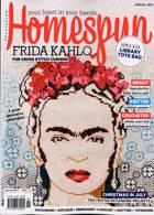 Homespun Magazine Issue 99