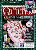 Todays Quilter Magazine Issue NO 80
