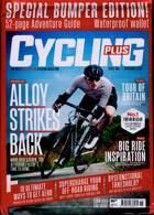 Cycling Plus Magazine Issue NOV 21