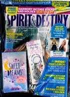 Spirit & Destiny Magazine Issue NOV 21