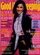 Good Housekeeping Magazine Issue NOV 21