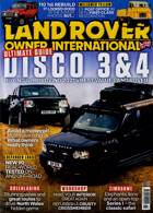 Land Rover Owner Magazine Issue NOV 21