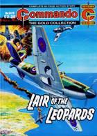 Commando Gold Collection Magazine Issue NO 5476