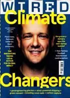 Wired Uk Magazine Issue NOV-DEC