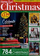 Homestyle Christmas Magazine Issue ONE SHOT